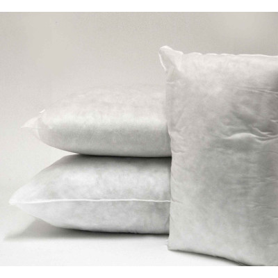 Extra Filled Polyester hollow fibre Oblong Cushion Pads