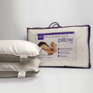 Goose Feather 40% Down Standard Pair of Pillows