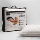 85%Goose Feather 15% Down Superking Pillow