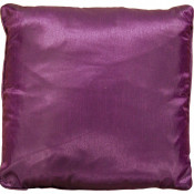Jasmine Faux Silk Mulberry Cushion Cover