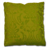 Montana Floral Summer Green Cushion Cover