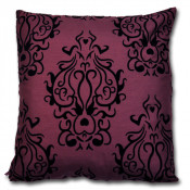 Idaho Faux Silk Mulberry  Cushion Cover