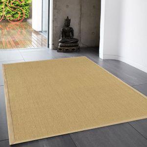 Sisal Rugs in Linen