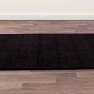 Madison Rugs by Ultimate in Black
