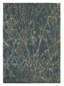 Meadow Burnish Rugs 46805 by Sanderson