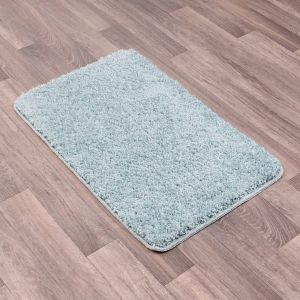 Pinnacle Washable Rugs in Blue by Rugstyle