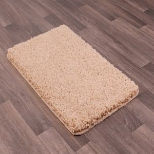 Pinnacle Washable Rugs in Ivory by Rugstyle