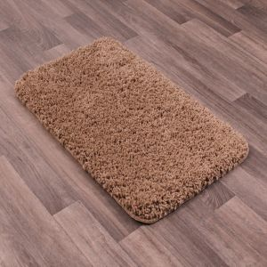 Pinnacle Washable Rugs in Latte by Rugstyle
