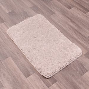 Pinnacle Washable Rugs in Silver by Rugstyle