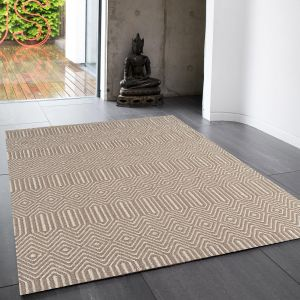 Sloan Rugs in Taupe